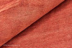 Reko Orange Rug (texture close up), a plain hand-woven viscose & cotton modern rug http://www.therugswarehouse.co.uk/plain-rugs/reko-orange-rug.html … #modernrugs #rugs