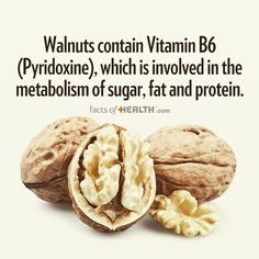 health benefits of walnuts #plantbased #diet #health