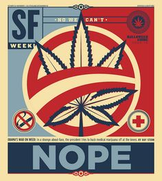 SF Weekly, art director: Andrew J. Nilsen