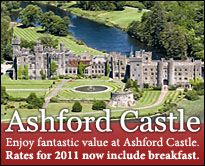 This will link you to a wonderful website where you can book a stay in a castle while visiting the UK, Ireland, or France