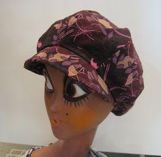 Samettilippis kierrätyskankaasta. Bucket Hat, Hats, Fashion, Moda, Bob, Hat, Fashion Styles, Fashion Illustrations, Hipster Hat
