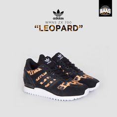 Adidas - Leopard http://www.sneakerbaas.nl/sneakers/zx-700-wmns-leopard.html