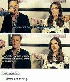 Proof that Benedict cumberbatch is truly one of the nicest people on this planet.