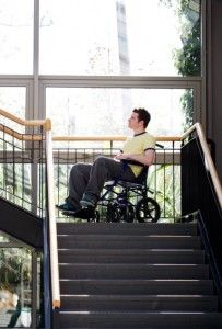 Adjusting to Wheelchair Life After an SCI>>> See it. Believe it. Do it. Watch thousands of spinal cord injury videos at SPINALpedia.com