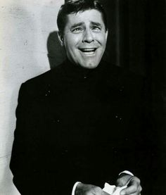 """Jerry Lewis (born March 16, 1926) is an American comedian, actor, singer, film producer, screenwriter and film director. He is known for his slapstick humor in film, television, stage and radio.  He was born Joseph Levitch in Newark, New Jersey, to Russian Jewish parents. His father, Daniel Levitch, was a master of ceremonies and vaudeville entertainer who used the professional name Danny Lewis, His mother, Rachel (""""Rae"""") Levitch (née Brodsky), was a piano player for a radio station."""