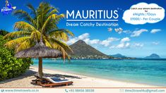 Finding interesting places to visit in Mauritius is not too much of a challenge - especially once you know where to go. For first time visitors to Mauritius, it is not always easy to know which attractions are worth visiting. Best Destination Wedding Locations, Popular Honeymoon Destinations, Destination Voyage, Amazing Destinations, Holiday Destinations, Mauritius Travel, Mauritius Island, Mauritius Hotels, Mauritius