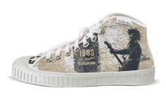 tenisky topánky pánske dámske shocking johnny tikoki