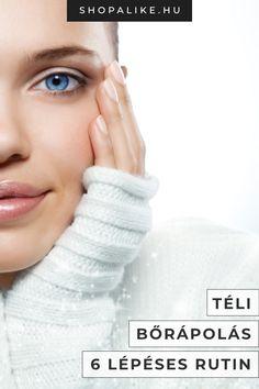 A tél beköszöntével bőrünkben nemcsak a hideg szél, de a fűtés száraz levegője is kárta tehet, ezért érdemes különösen odafigyelni bőröd hidratálására. Arcápolási tippjeink segítségével te is kellő figyelmet és törődést szentelhetsz bőrödnek és ami a legfontosabb ilyenkor lelkünk is kicsit megújjul! Száraz bőr esetén ajánljuk az extra hidratálást nyújtó arcszérumokat, míg normál bőrre elég egy hidratáló krém is. Inspirálódj most és tudd meg hogyan ápold bőröd a téli hónapokban! #szépségápolás