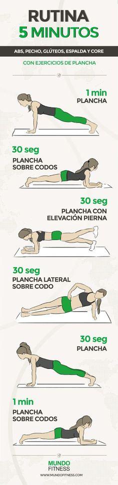 Exercitar tot el cos