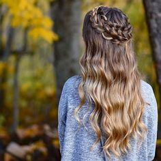 How to do the Messy Mermaid Braid – Lavish Braids Valentine's Day Hairstyles, Easy Summer Hairstyles, Cute Girls Hairstyles, Hairstyles For School, Trendy Hairstyles, Braided Hairstyles, Hairstyle Ideas, Sassy Haircuts, Graduation Hairstyles