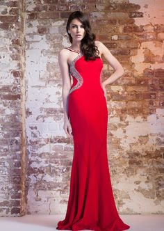LM by Mignon - AL3071 - Prom Dresses 2013, Homecoming Dresses
