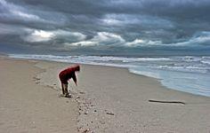 11/02/2013 17:25 - Nikon D700 24/70mm f/4 - 1/8 sec. f/22 ISO-400 - #guidofrilli - spiaggia di Forte dei Marmi