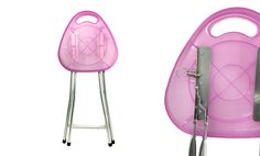Get 32% #discount on Translucent Pink (with lock)