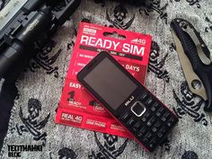 How to set up a Burner Phone Commonly known as a burner phone, a backup, essentially disposable phone isn't only useful for secret agents and criminals. Set up a burner phone number--inexpensively and legally.