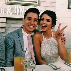 Gabriel and Jess Conte Cute Relationships, Relationship Goals, Relationship Pictures, Cute Couple Pictures, Couple Photos, Prom Pictures Couples, Jess And Gabe, Gabriel Conte, Jess Conte