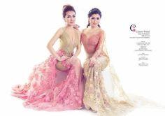 Myanmar current fashion