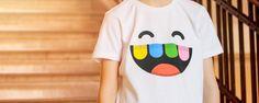 Toca Boca T-Shirt | A new way to play | Toca Boca