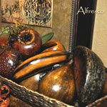 Tuscan Style Rustic Terra cotta Pottery