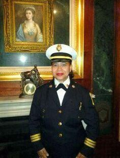 Baltimore City Fire Department Promotes First African-American Female BattalionChief - CBS Baltimore