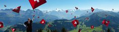 Vacation, Holiday, Travel, Meetings - Switzerland Tourism