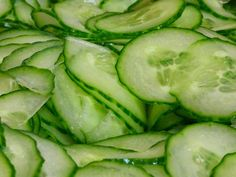 Cucumbers Health Benefits. Cucumbers are known to be an excellent source of vitamins, including anti-inflammatory vitamin K, infection-fighting vitamin C,