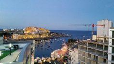 Malta, Bay street