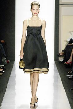 Ralph Rucci | Spring 2007 Ready-to-Wear Collection | Style.com
