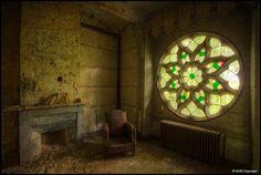 Chateau PR, by Martino Zegwaard