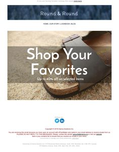 """Shop Your Favorites"""" - Exclusive Canvas template for email marketing - editable - No html skill required - No Photoshop needed - Log in eFlyerMaker and select your template Email Marketing Design, Ecommerce Store, No Photoshop, Newsletter Templates, Design Inspiration, Canvas, Shopping, Tela, Canvases"""