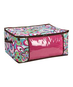 Take a look at this Biarritz Sloane Storage Bag by The MacBeth Collection on #zulily today!