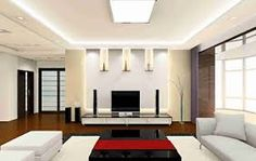 how to decorate living room with high ceilings - Αναζήτηση Google