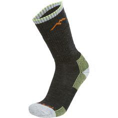 Darn Tough - Merino Wool Cushion Boot Sock - Lime Best Hiking Socks, Socks World, Darning, Boot Socks, Wool Fabric, Merino Wool, Fashion Brands, Topshop, Cushions