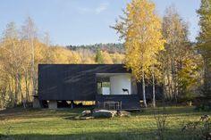 Galeria de Protótipo de Habitação Unifamiliar / a69 Architekti - 2