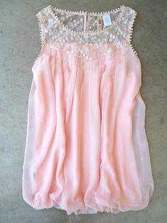 Softly Billowing Blouse [2923] - $34.00 : Vintage Inspired Clothing & Affordable Summer Frocks, deloom | Modern. Vintage. Crafted.debloom