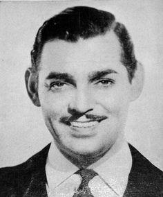 Clark Gable. Join our community https://plus.google.com/communities/109740693570698356970
