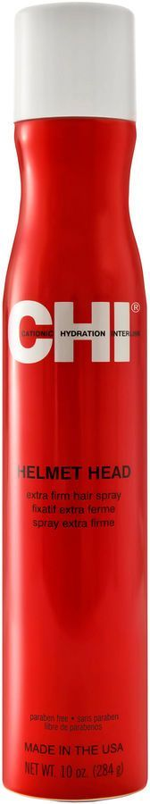 JCPenney CHI STYLING CHI Helmet Head Extra Firm Hair Spray - 10 oz.