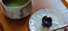 """wagashi """"KURODAMA"""" Japanese Food, Tableware, Dinnerware, Tablewares, Japanese Dishes, Dishes, Place Settings, Solar Eclipse"""