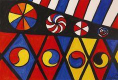 Alexander Calder, Lucioles