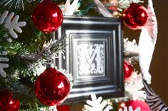 The Yellow Cape Cod: Holiday Home Series: {Tips} Decorate Your Tree Like a Pro