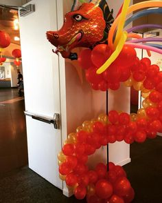 Celebrating Chinese New Year at work
