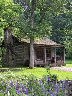 log cabins old and rustic | Old Log Cabins - a gallery on Flickr