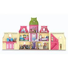 Fisher-Price Loving Family Dream Dollhouse Mega Set