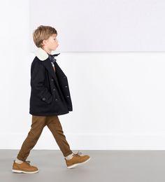 Zara | kids on the runway