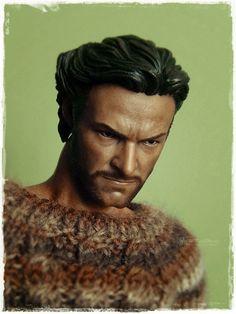 https://flic.kr/p/ZecrjU   🐺 Still angry Wolverine 🐺    #wolverine #logan #16actionfigure #actionfigure #toy #x-men #actionfigures #ttm19 #hottoys #collectiblefigure #doll
