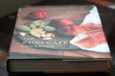 The Zuni Cafe Cookbook by Judy Rodgers — Classic Cookbook.  Right up there with my favorite cookbooks of all time. Indispensable.  RIP, Judy Rodgers.