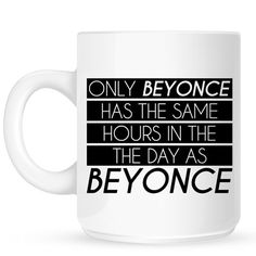 Only Beyonce Has The Same Hours In The Day As Beyonce