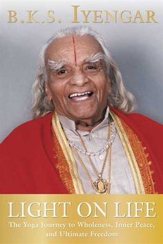 """B.K.S. Iyengar-hailed as """"the Michelangelo of yoga"""" (BBC) and considered by many to be the most important living yoga master-has spent much of his life introducing the modern world to the ancient practice of yoga. Yoga''s popularity is soaring, but its widespread acceptance as an exercise for physical fitness and the recognition of its health benefits have not been matched by an understanding of the emotional, intellectual, and spiritual development that the yogic tradition can also offer…"""