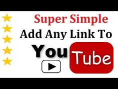 How To Add Affiliate Links To Your Youtube Videos Through Annotations