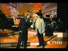 Patty Loveless/ George Jones  -You Dont Seem to Miss Me (live)