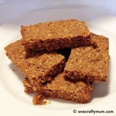 Milo Slice Recipe #lunchbox #afterschooltreat